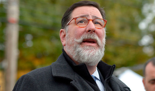 Pittsburgh mayor pushes for confiscation after synagogue attack in gun-free zone