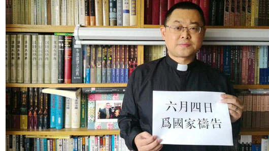One hundred more home church Christians arrested by China over the weekend