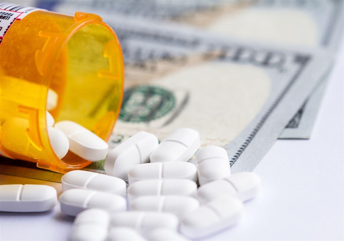 PrescriptionCosts