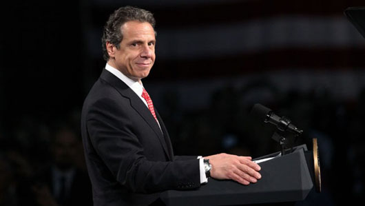 Abortions up to birth legal in NY; 'Catholic' governor signed act; Planned Parenthood ecstatic