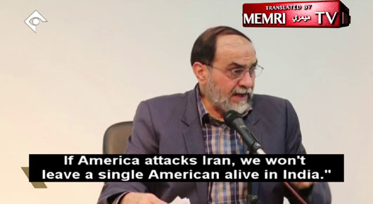 Iran boasts it has willing-to-die supporters worldwide, including in U.S.