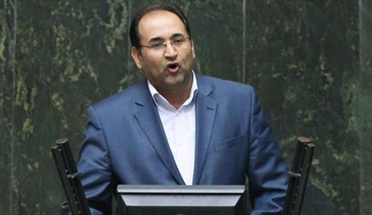 Iran lawmaker's foreign policy warning, comparisons to USSR called a first