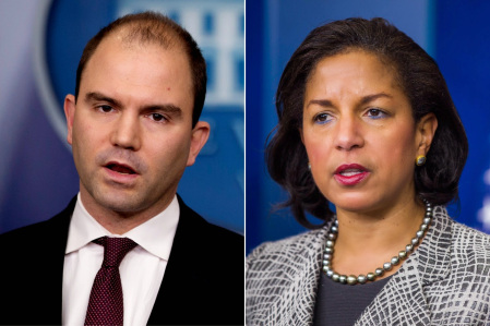Top Obama aides ordered to testify under oath