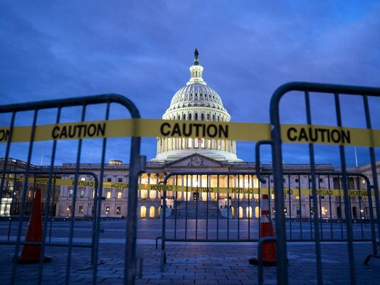 Financial analyst has no problem with government shutdown