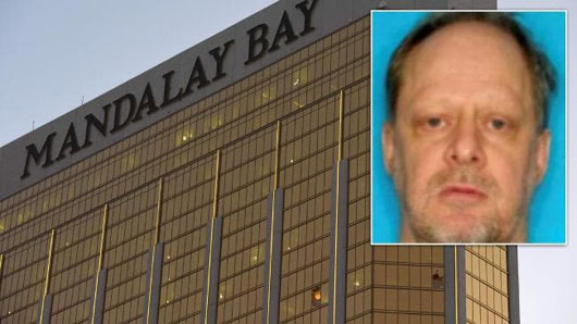 FBI closes Las Vegas shooting case without discovering motive