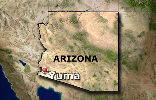 4 people break into Arizona man's home – he shoots all 4