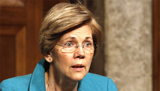 The real race scandal: Elizabeth Warren must resign
