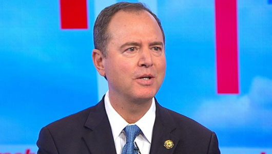 Schiff levels unverified charges at businessman Trump even before launching 'investigation'