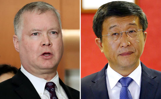 Diplomatic moves in Tokyo, Seoul and Pyongyang precede Trump-Kim summit