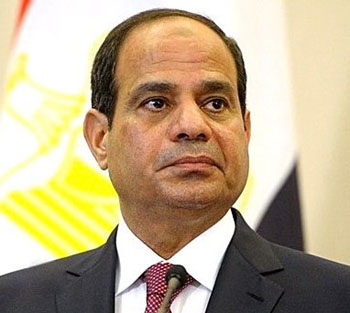 Change to constitution could extend Egypt's Sisi stay in power