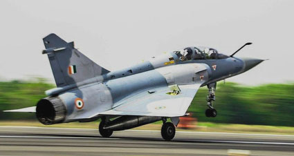 Nuclear-armed showdown: Indian airstrike kills 300 in Pakistan