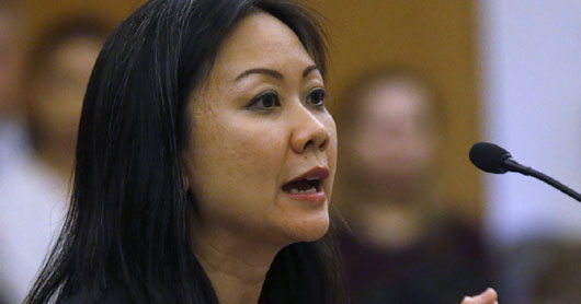Who is Kathy Tran? Full-term abortion advocate champions 'most vulnerable' — illegal migrants