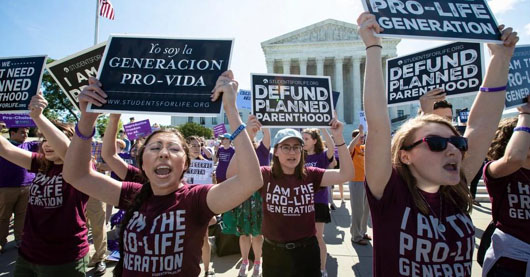 Abortionists contradict Planned Parenthood's claims on late-term abortions