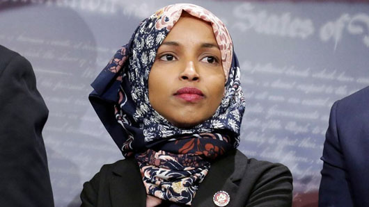 Rep. Ilhan Omar: AIPAC pays U.S. politicians to be pro-Israel