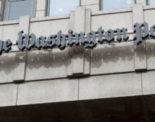 Washington Postspent $5.2 million for Super Bowl ad touting its anti-Trump journalism