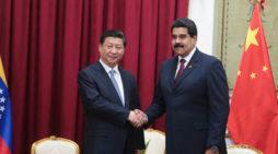 Venezuela's tears as rogue powers block relief at UN