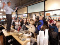 'He has an aura', but does Beto O'Rourke have any policy positions?