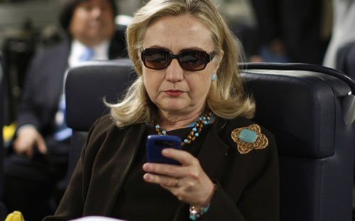 Report: FBI ignored Intel IG's repeated warnings that China firm had hacked Clinton's server