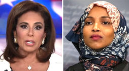 Sharia law's big week: Rep. Omar prevails, Judge Jeanine reprimanded . . . by Fox News