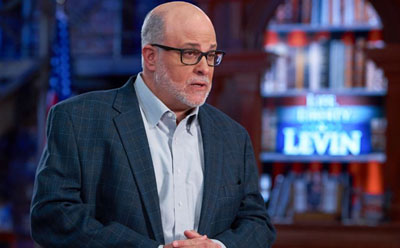 Mark Levin on the Democrats: 'This is a sick party and these are sick people'