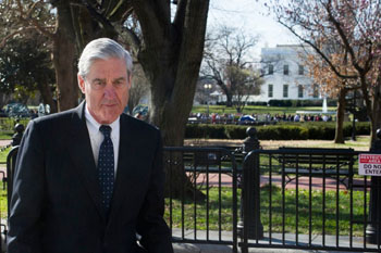 Withering post-Mueller wisdom for the Democrats and their media