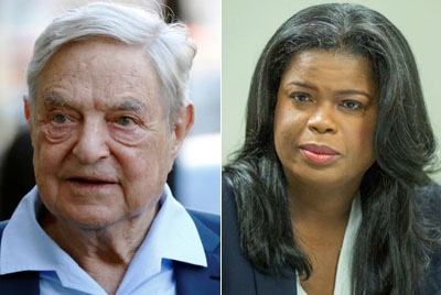 Soros donated over $400K to prosecutor who dropped charges against Smollett
