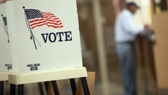 Part III: Scrutiny of NC voting data — Not just what, but when