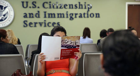 Study: Immigrants use nearly two times the welfare of native-born Americans