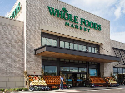 Report: Whole Foods may be cool, but working for Bezos is no bargain