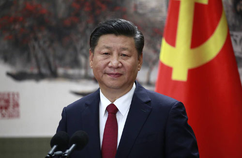 Xi warns Chinese against 'erroneous thoughts'; Top actress grounded for poor 'social credit' score