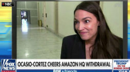 A closer look at AOC's ideas: They are communist and insane, but I repeat myself