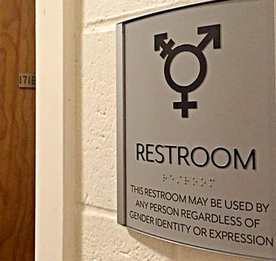 Judge in transgender case: Girls have no rights to 'visual bodily privacy'