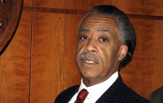 Crown Heights Jews question honorary doctorate for Al Sharpton
