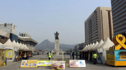 Honoring 304 victims of Sewol ferry tragedy that was weaponized for political ends