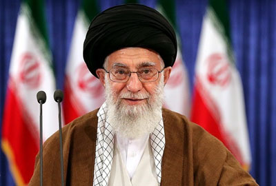 Khamenei to Islamic neighbors: By colluding with Israel, you violate Koran