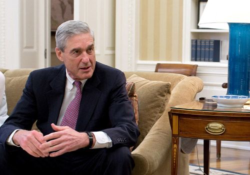 Cleared by 'partisan' Mueller report, Trump now worse than imagined by DNC media
