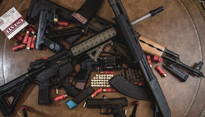 Colorado governor signs Democrat-sponsored gun confiscation bill