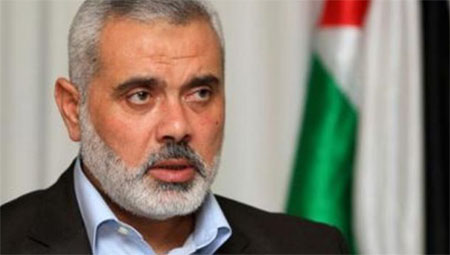 Warring Palestinian factions struggle for unity against looming 'Deal of the Century'
