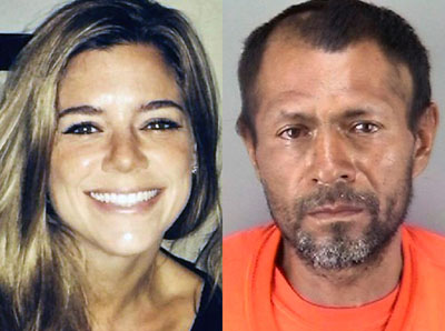 Court rules Kate Steinle's parents can't sue San Francisco