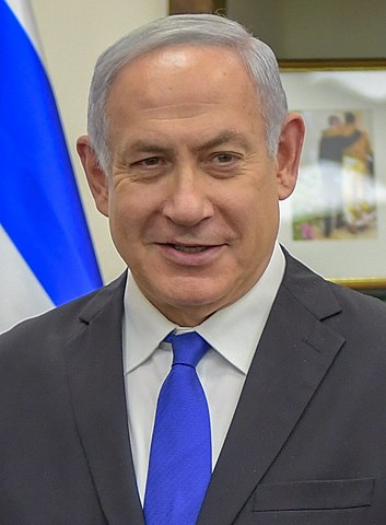 Netanyahu declares 'night of tremendous victory'; NY Times called it a 'setback'