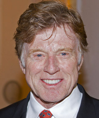 Redford urges Left to get real: What's the point of impeachment without a planet?