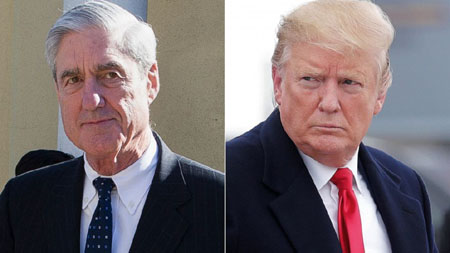 'Unbecoming': Mueller report smeared, without charging, a sitting U.S. president