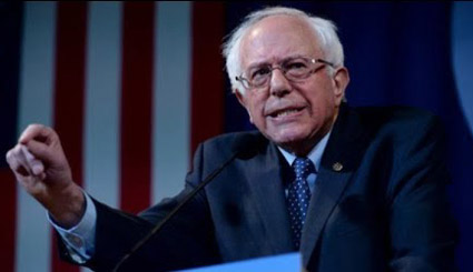 Let rapists, murderers and terrorists vote from prison says Bernie Sanders