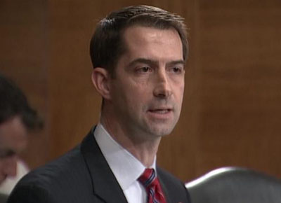 'Hatewatch' watch: Sen. Cotton challenges tax exempt status of SPLC