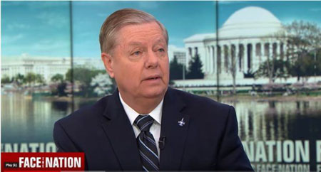 'Case closed': Sen. Graham says he won't call Don McGahn to testify