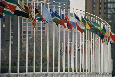 Global corruption threat; UN cites theft of $3.2 trillion