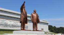 Russia regaining foothold in Korea?