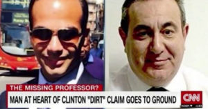 Who is Joseph Mifsud? Cleared by Mueller, Papadopoulos suggests mystery prof was FBI agent