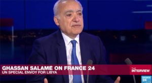 Libya festers: North African storm rising