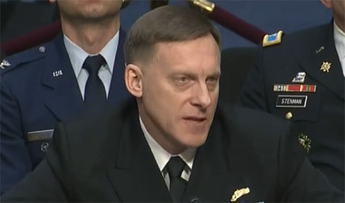 Who is Adm. Mike Rogers? Unsung 'hero' alerted President Trump to illegal spying